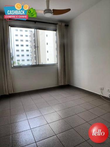 Apartamento - Ref: 218044