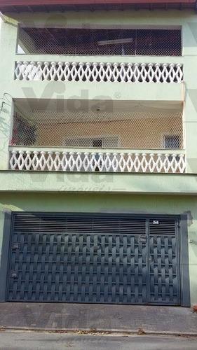Casa Sobrado À Venda Em Km 18  -  Osasco - 26610