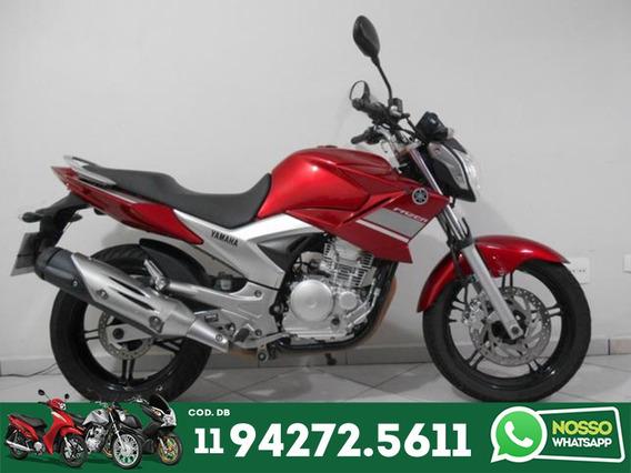 Yamaha Ys 250 Fazer Ano:2014