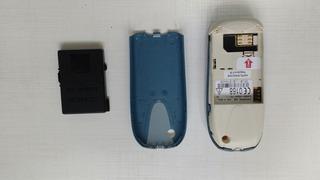 Celular Siemens C55 Azul Original