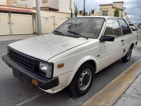Nissan Tsuru 1985 3cer Dueño