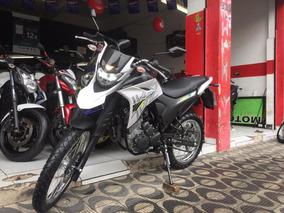 Yamaha Xtz 250 Lander Ano 2020 Apenas 110km Shadai Motos