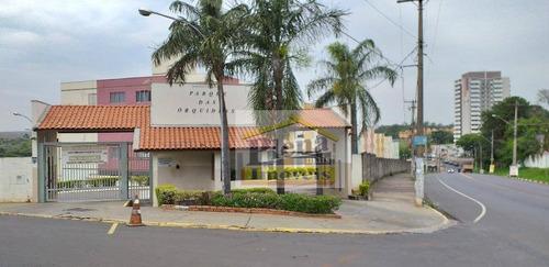 Imagem 1 de 15 de Apartamento Com 2 Dormitórios À Venda, 60 M² - Jardim Marchissolo - Sumaré/sp - Ap1110