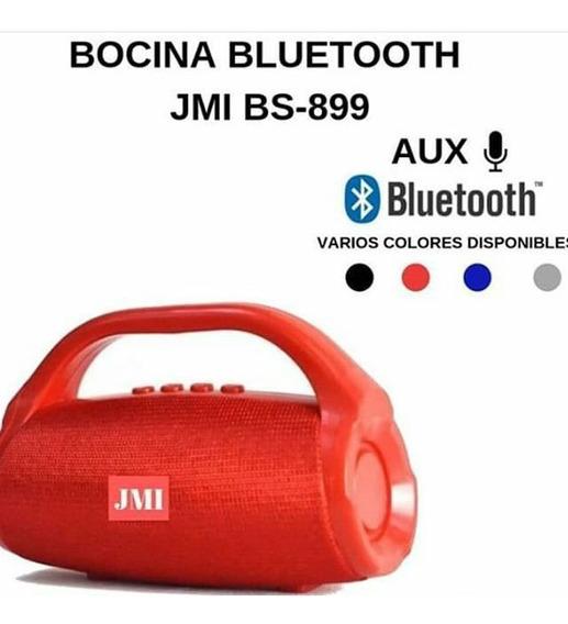 Bocina Bluetooth Jmi