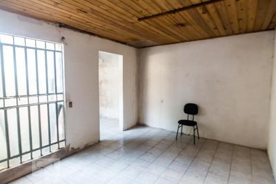 Casa Com 1 Dormitório E 1 Garagem - Id: 892916252 - 216252