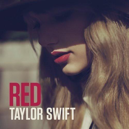 Imagen 1 de 1 de Taylor Swift Red Vinilo Doble Nuevo Importado