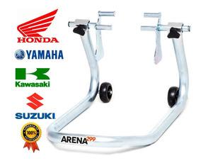 Cavalete Para Suspensão Dianteira Moto Arena299
