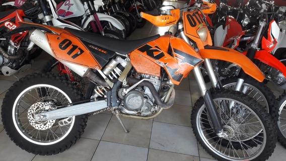 Ktm 450 Exc 2005