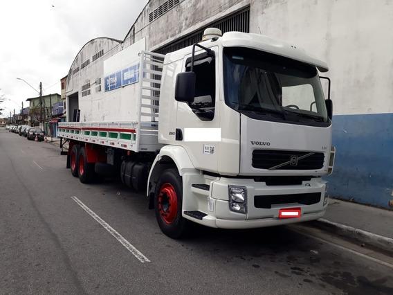 Caminhão Volvo Vm 260 6x2 - 2007