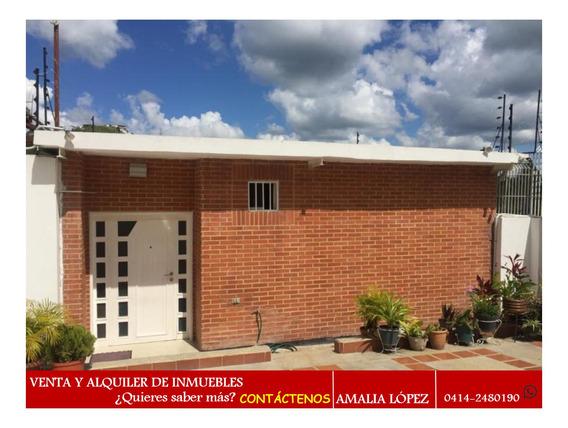 Amalia López Vende Casa En Bosques De La Lagunita Mls 19-179