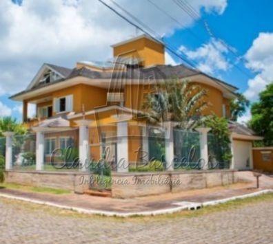 Casa - Cidade Nova - Ref: 3977 - V-702054