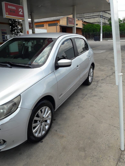 Volkswagen Gol 1.6 Power Total Flex 5p