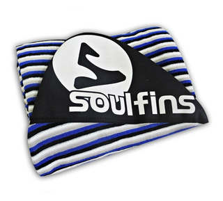 Capa Toalha Surf (fish) Soulfins