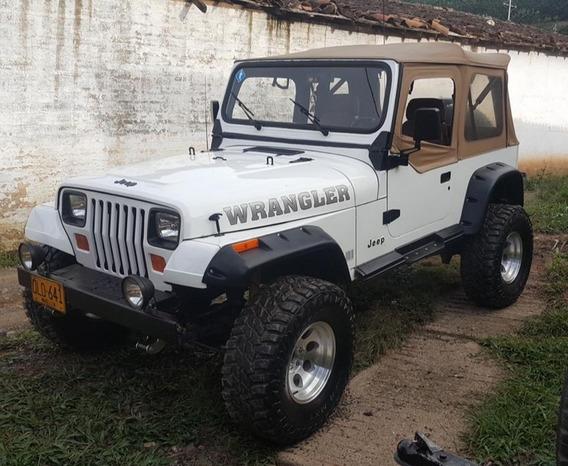 Jeep Wrangler Cj Wrangler