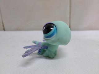 Littlest Pet Shop Libelula Insecto Hasbro 2008