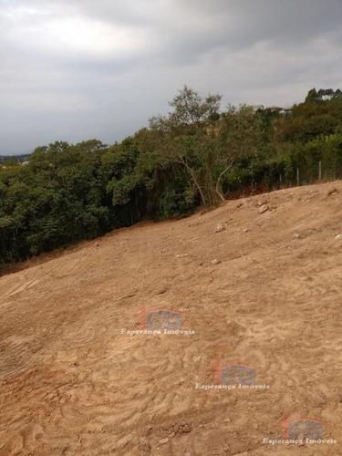 Ref.: 5306 - Terrenos Em Mairinque Para Venda - V5306
