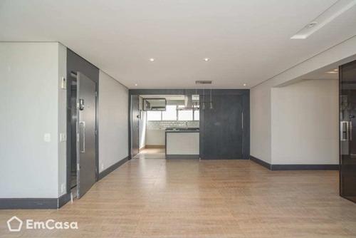 Imagem 1 de 10 de Apartamento À Venda Em São Paulo - 21744