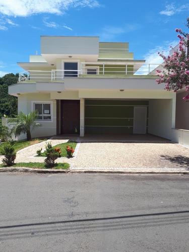 Casa Com 3 Dormitórios À Venda, 253 M² Por R$ 1.230.000,00 - Jardim Alto Da Colina - Valinhos/sp - Ca3905