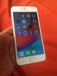 iPhone 6 Plus 64gb Rose Gold Imei Limpio