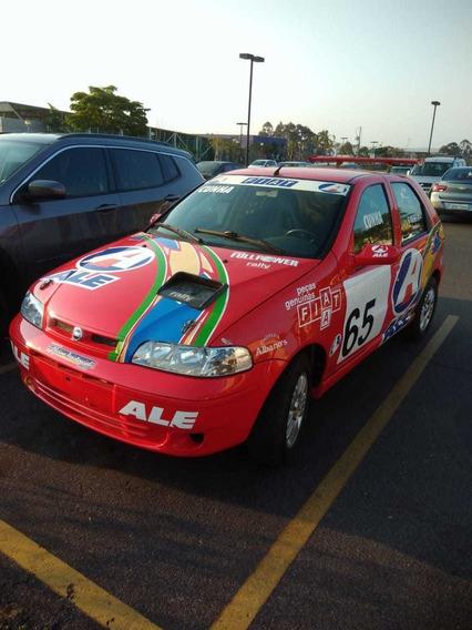 Fiat Palio De Competição 0 Km