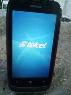 Celular Nokia Lumia 610
