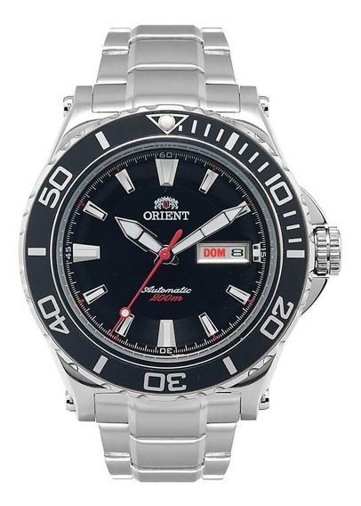 Relógio Orient Masculino Automático Scuba Diver 469ss049p1sx
