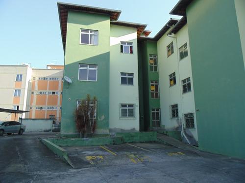 Imagem 1 de 16 de Apartamento À Venda, 2 Quartos, 1 Vaga, Bernardo Monteiro - Contagem/mg - 20788