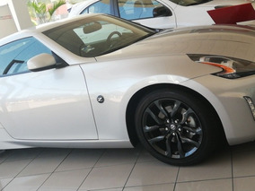 #nissan 370z 3.7 Touring Mt 2018