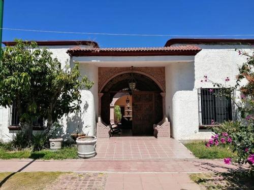 Casa Sola En Venta Fracc Villa Blanca