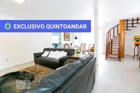 Casa Mobiliada Com 3 Dormitórios E 3 Garagens - Id: 892891348 - 191348