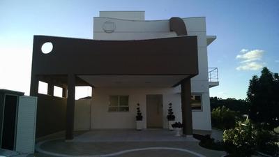 Casa Residencial À Venda,residencial Dos Jatobás, Engordadouro, Jundiaí - Ca1336. - Ca1336