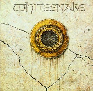 Whitesnake - 1987 / Cd Excelente Estado