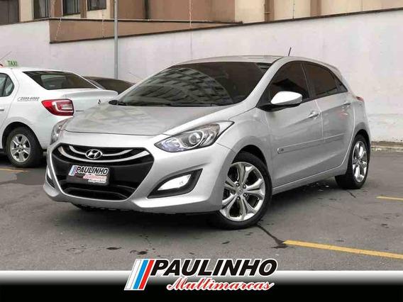 Hyundai I30 1.8 16v Aut. 5p Gasolina 2013/2014