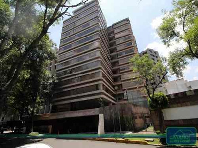 Av. Circuito Fuentes Del Pedregal Princess , Departamento En Venta