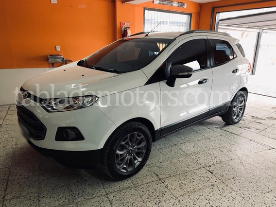 Ford Ecosport Freestyle C/gnc 2013