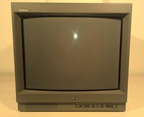 Monitor Sony 20 Retrogames Pvm-20l1