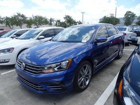 Volkswagen Passat 2.5 R-line At Precio 170.000.mxn