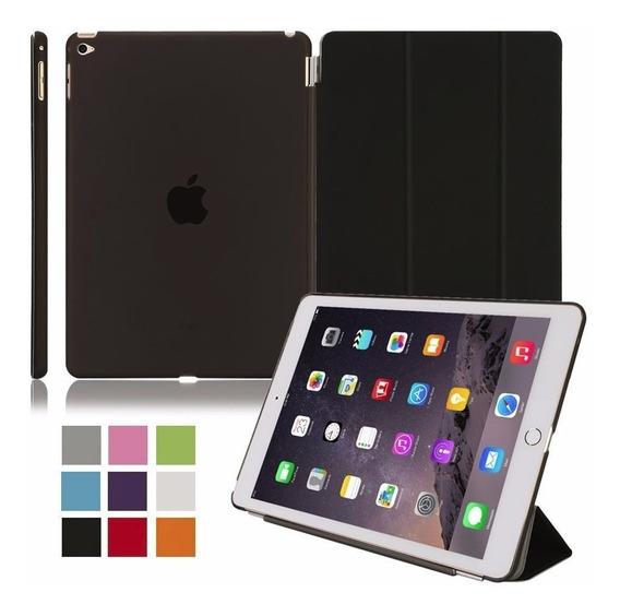 Capa Smart Cover iPad New 9,7´´ A1822 A1823 Sensor Completa