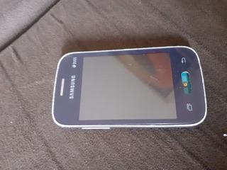 Samsung Galaxy Pocket 2 DuosLeia A Descrição Por Favor!!!