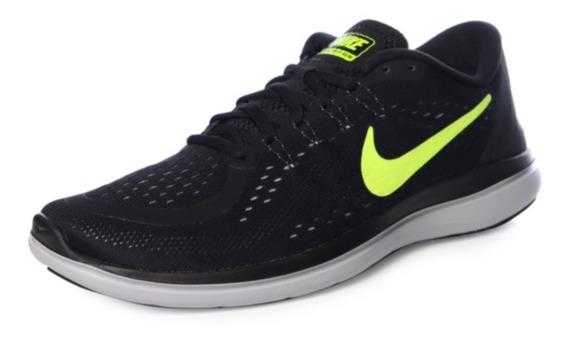 Tenis Nike Flex Rn No. 25.5 Mx