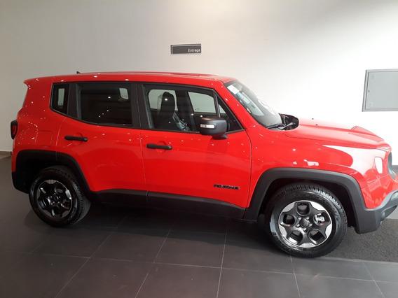 Jeep Renegade 1.8 Flex Aut. 5p 19/19