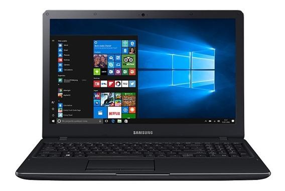 Notebook Samsung E34 I3 5º 4gb Ram 1tb Preto Vitrine 2