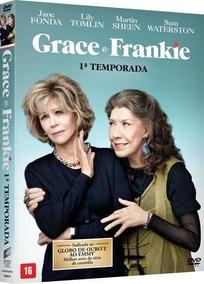Grace And Frankie - 1ª Temporada