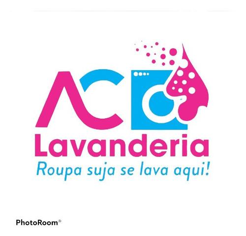 Imagem 1 de 1 de Ac Lavanderia