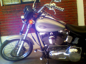 Softail Standard Fuel Inyection Equipada