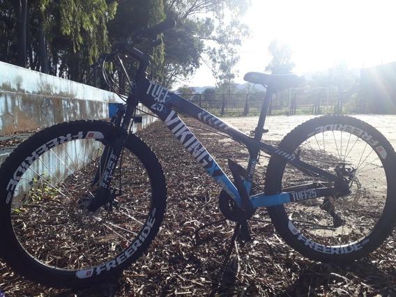 Bike Vikingx Tuff