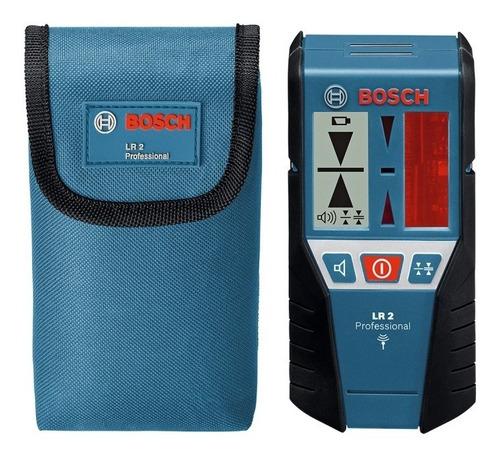 Receptor A Laser 50m Lr 2 Bosch Para Gll 2-50 Gll 2-80
