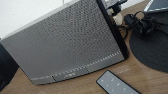 Bose Sound Dock Portable Ótimootomo Estado