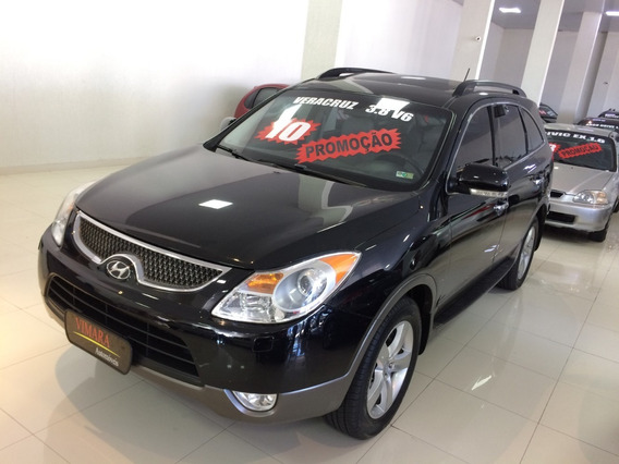 Hyundai Veracruz 3.8 Gls 4wd 4x4 V6 24v Gasolina 4p