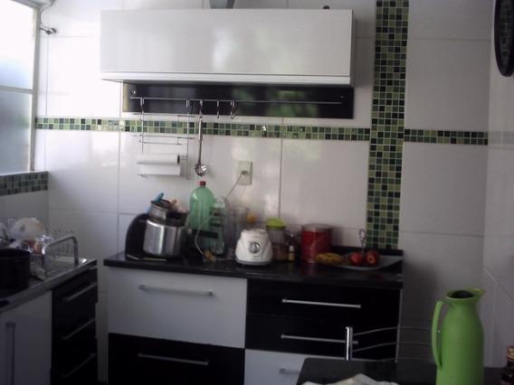 Casa Com 3 Quartos Para Comprar No Nova Vista Em Belo Horizonte/mg - 16289